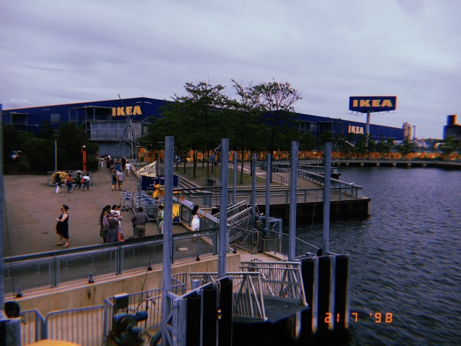 NYC IKEA